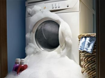 Wasmachine Ontstoppen